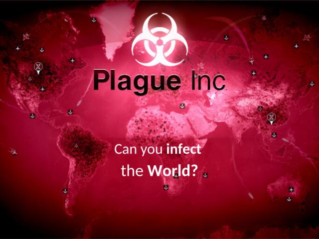 Plague Inc. Çin'de Yasaklandı!