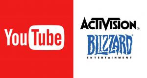 YouTube ve Activision İş Birliği Yaptı!