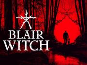 Blair Witch, Nintendo Switch'e Geliyor!