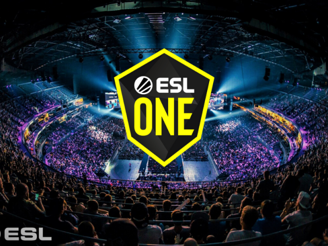 ESL One Rio Major Ertelendi!