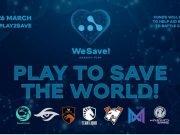 HUBOGI-wesave-charity-play-etkinligi-koronavirus-ile-savasmak-icin-duzenleniyor