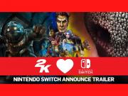 Nintendo Switch İçin Yeni Koleksiyon Paketleri Duyuruldu!
