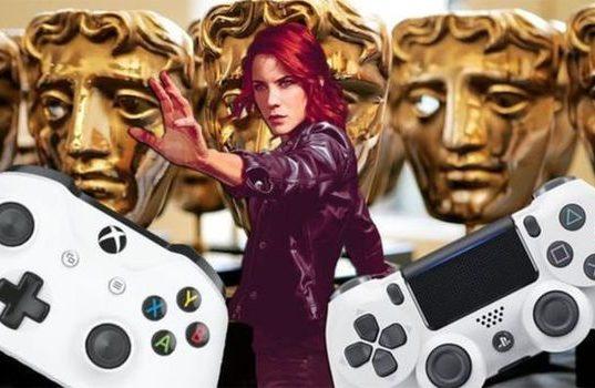 BAFTA 2020 Oyun Ödülleri Sahiplerini Buldu!