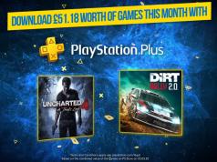 PlayStation Plus Nisan Ayı Ücretsiz Oyunları Belli Oldu!