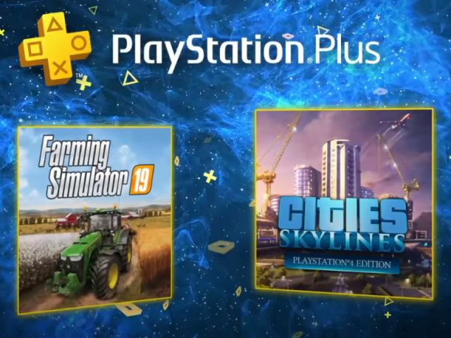 PlayStation Plus Mayıs Ayı Ücretsiz Oyunları Belli Oldu!