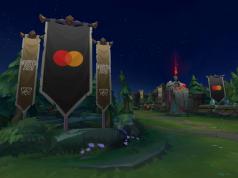 Riot Games, Sihirdar Vadisi Arena Sancakları'nı Duyurdu!