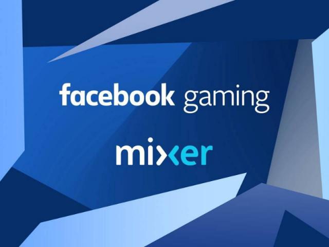 Microsoft, Mixer'in Fişini Çekti ve Facebook Gaming ile Anlaştı!
