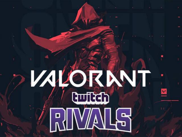 Team wtcN, VALORANT Twitch Rivals Turnuvasında İkinci Oldu!