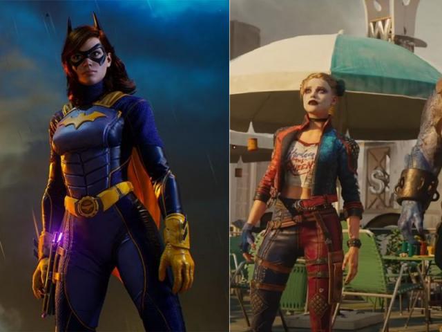İki Yeni Süper Kahraman Oyunu Geliyor!