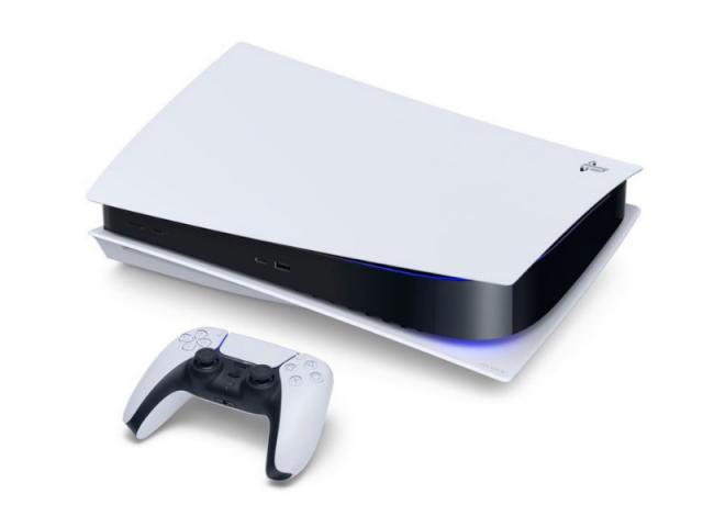 Sony İnternet Hızı Düşük Olan Bölgelerde PS5 Digital Edition Satmayacak!