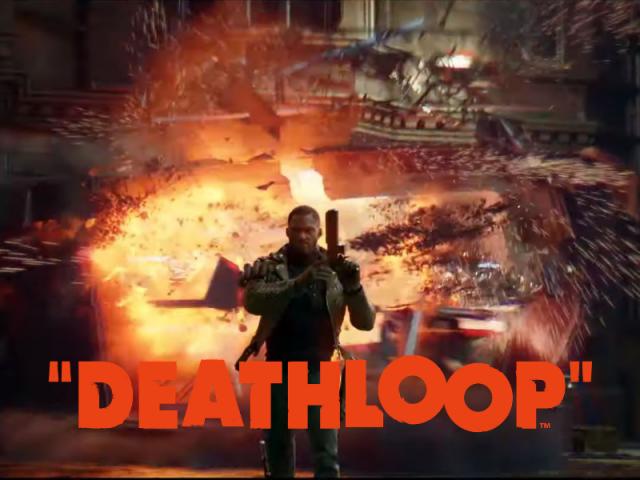 Deathloop Ön Siparişe Açıldı!