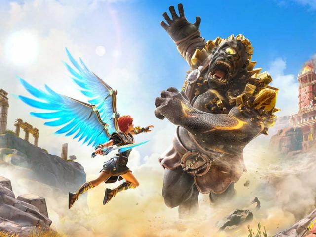 Immortals Fenyx Rising Çıkış Tarihi ve Sistem Gereksinimleri Belli Oldu!