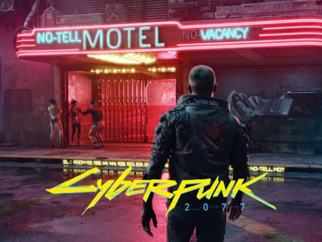 Night City Wire 19 Kasım'da Gerçekleştirilecek!