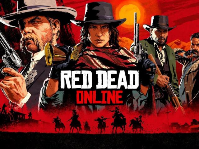 Red Dead Online Ayrı Bir Oyun Oluyor!