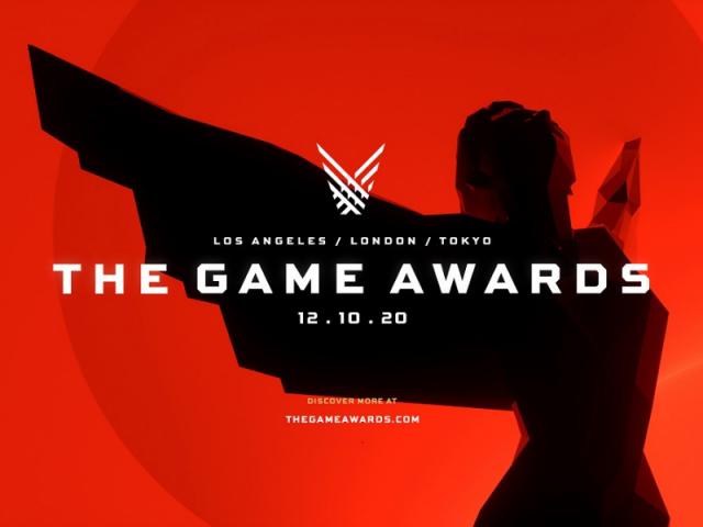 The Game Awards 2020 Adayları Belli Oldu!