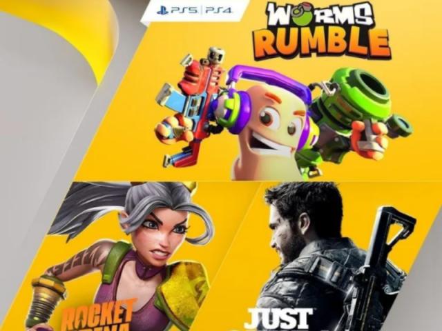PlayStation Plus Aralık Ayı Oyunları Açıklandı
