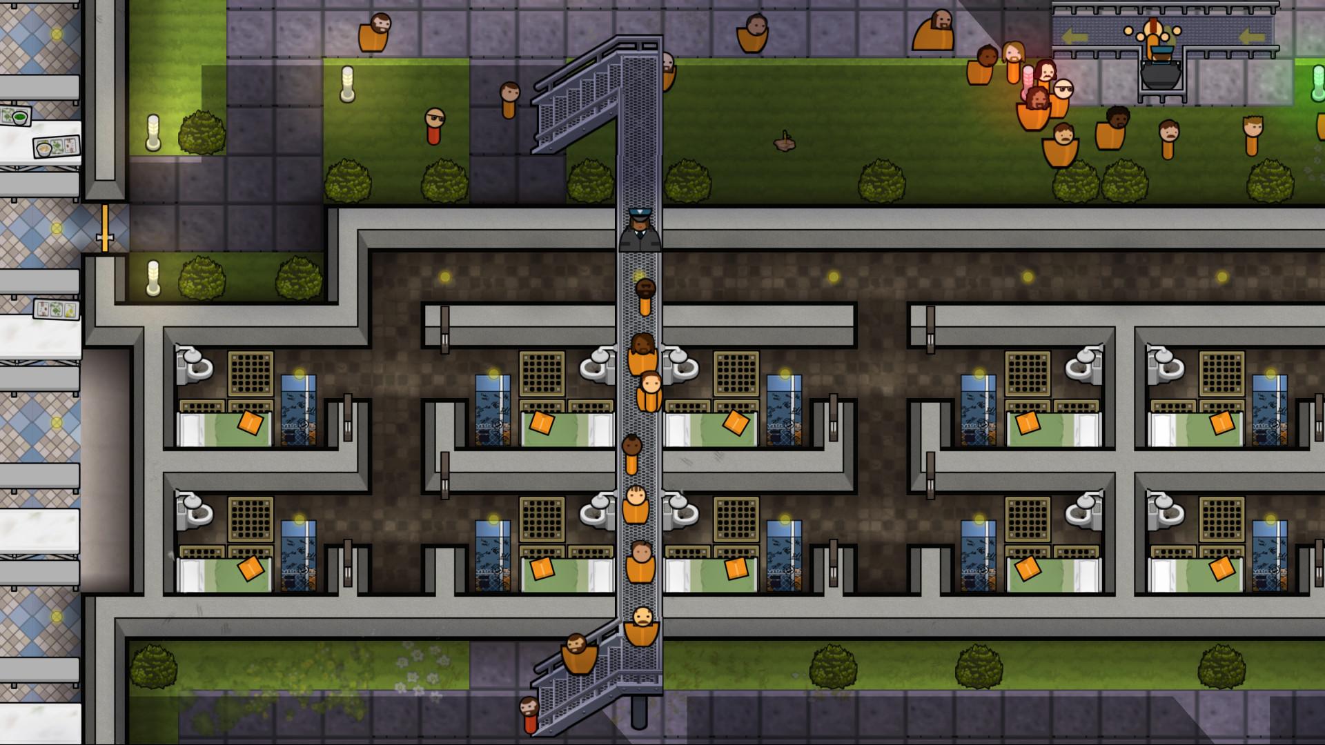 prison-architect-kisa-sureligine-ucretsiz-oldu
