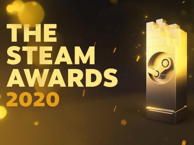 2020 Steam Ödülleri Kazananları Belli Oldu!