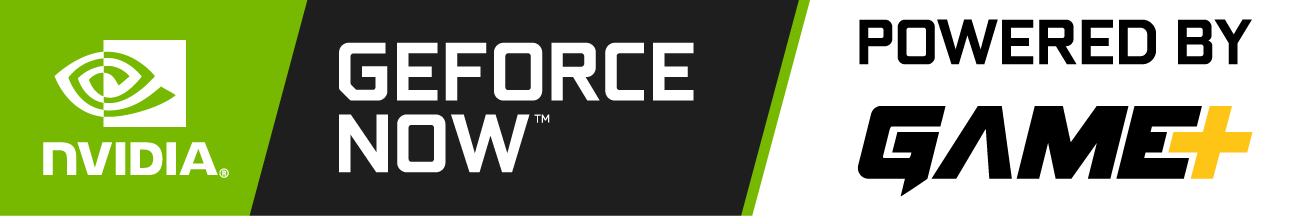 NVIDIA GeForce Now powered by Game+