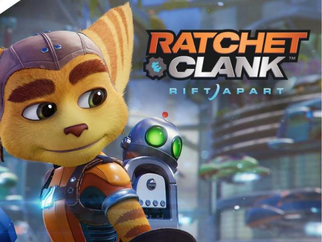Ratchet & Clank Rift Apart, 11 Haziran'da Çıkıyor!