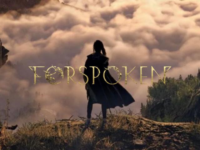 Forspoken Oyunundan Yeni Görüntüler