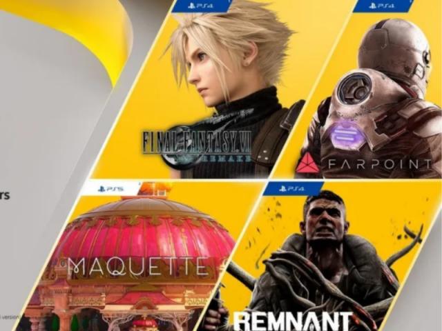 PS Plus Mart 2021 Oyunları Açıklandı!
