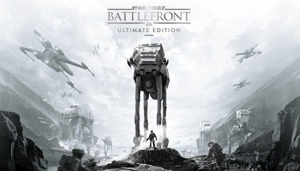 Star Wars Battlefront Ultimate Sürüm