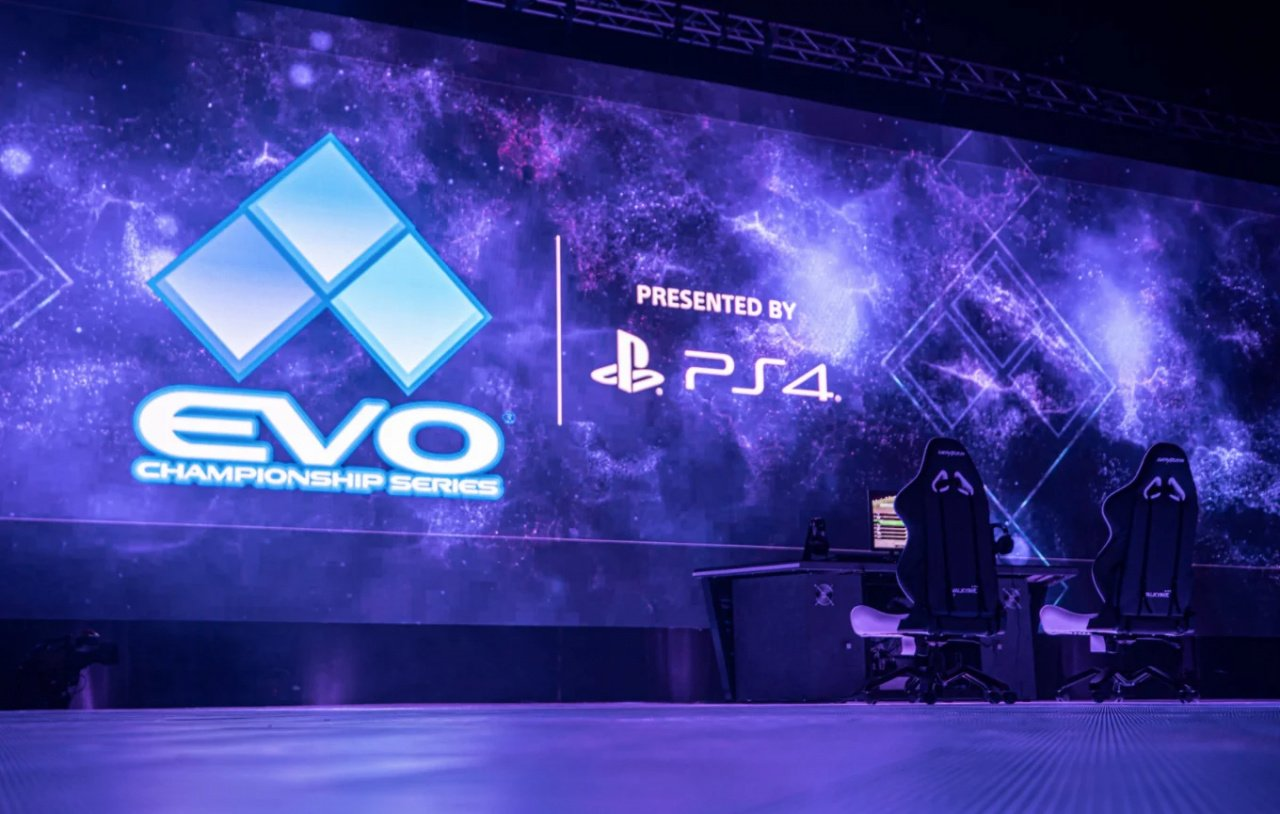 Sony, Evolution Championship Series