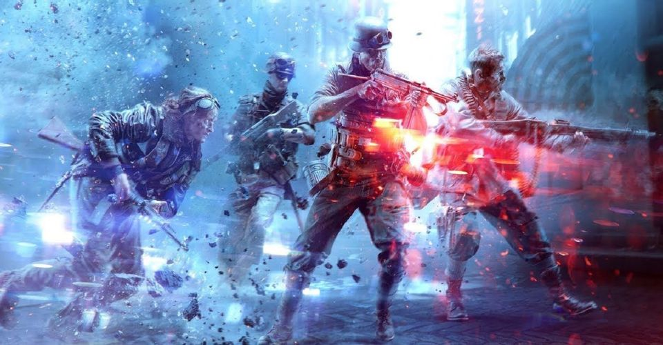 Battlefield-mobil-oyun