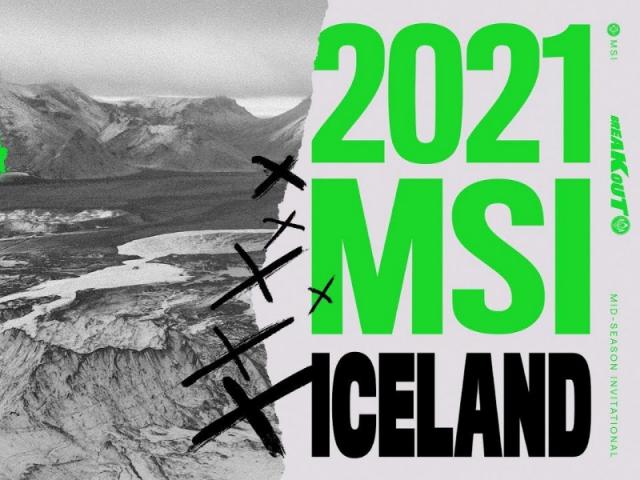 League of Legends - MSI 2021 Grupları Duyuruldu!
