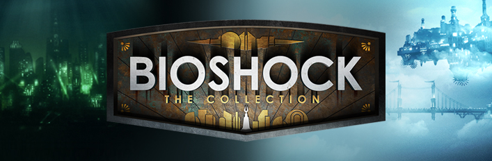 BioShock: The Collection Steam